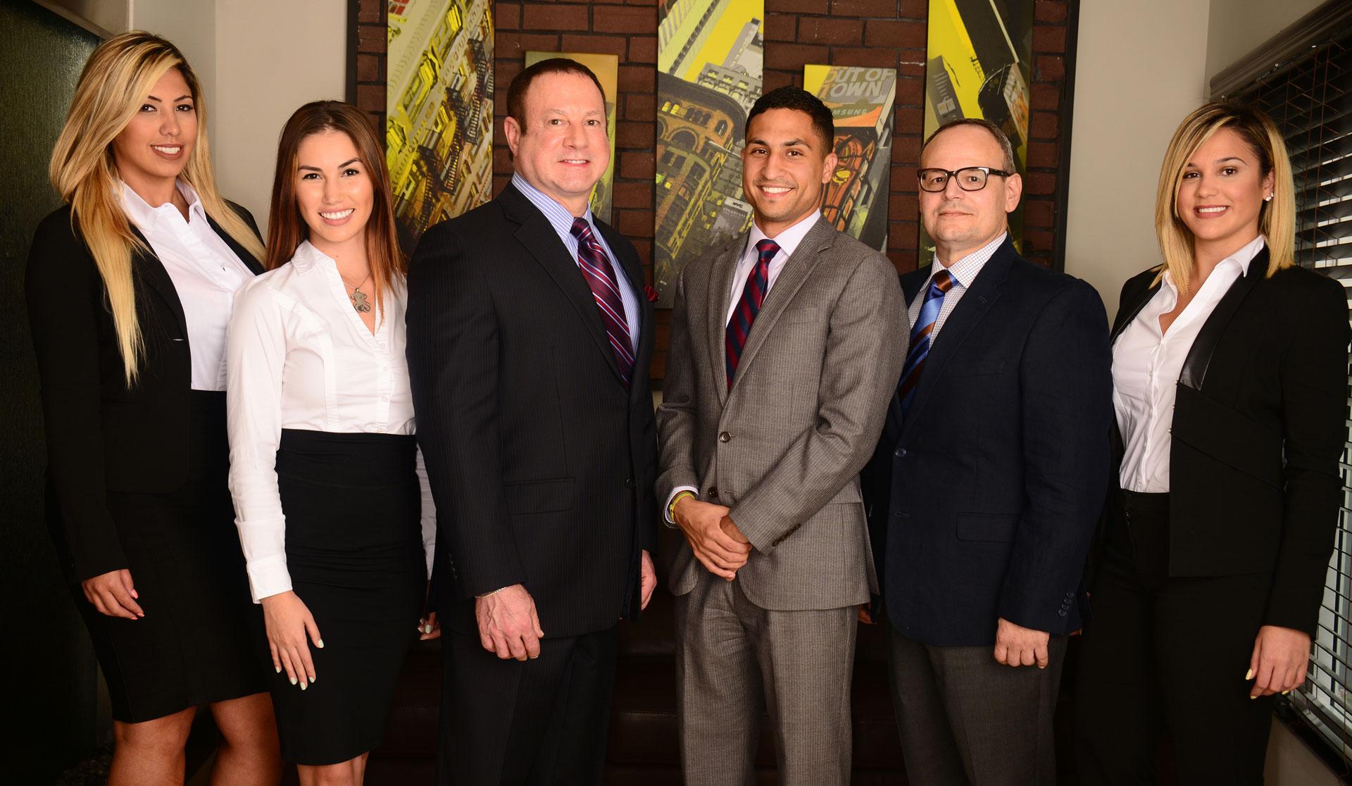 the-bennett-law-center-team